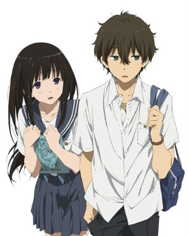 Image for Hyouka Vol.3 [Blu-ray+CD Limited Edition]