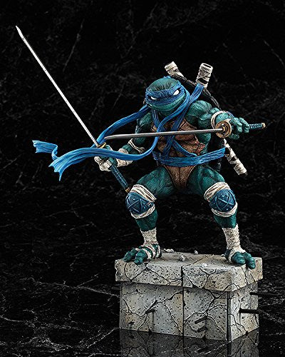 Image 6 for Teenage Mutant Ninja Turtles - Leonardo (Good Smile Company)