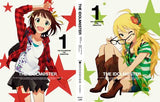 Thumbnail 1 for The Idolmaster 1 [DVD+CD Limited Edition]