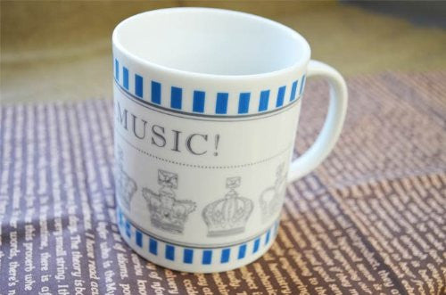 Image 2 for Uta no☆Prince-sama♪ - Maji Love 2000% - Mug (Broccoli)