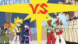 Thumbnail 6 for Panty & Stocking With Garterbelt Vol.3 [Blu-ray+DVD Special Edition]