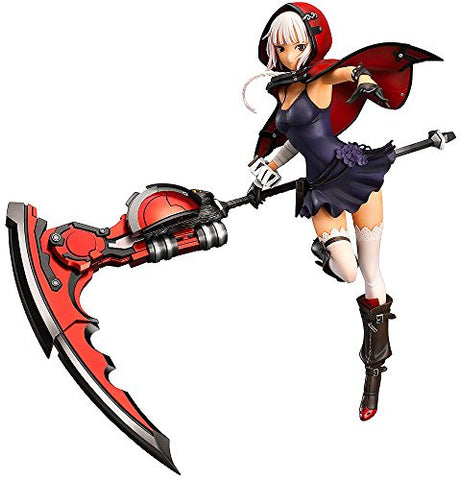 Image for God Eater 2: Rage Burst - Livie Collete - 1/7 (Good Smile Company, Souyokusha)