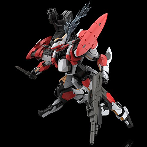 Full Metal Panic! Invisible Victory - ARX-8 Laevatein - Aoshima Character Kit Selection FP-01 - 1/48 (Aoshima)