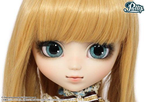 Image 5 for Pullip (Line) - Pullip - Classical Alice - 1/6 - Alice in Wonderland; Orthodox series (Groove)