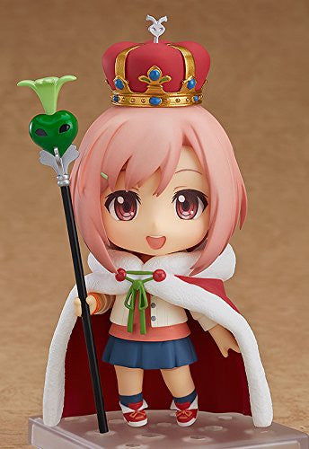 Image 6 for Sakura Quest - Koharu Yoshino - Nendoroid #791 (Good Smile Company)