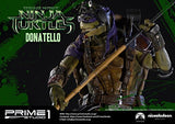 Thumbnail 9 for Teenage Mutant Ninja Turtles (2014) - Donatello - Museum Masterline Series MMTMNT-03 - 1/4 (Prime 1 Studio)