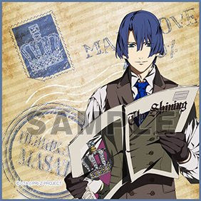 Image 1 for Uta no☆Prince-sama♪ - Maji Love 2000% - Hijirikawa Masato - Mini Towel - Towel (Broccoli)