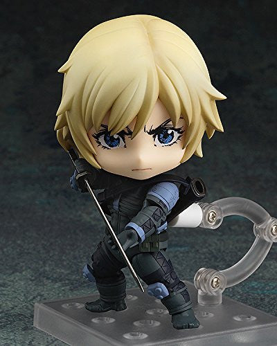 Image 3 for Metal Gear Solid 2: Sons of Liberty - Raiden - Nendoroid #538 (Good Smile Company)