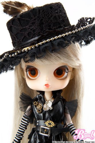 Image 5 for Pullip (Line) - Byul - Rhiannon - 1/6 - STEAMPUNK PROJECT (Groove)