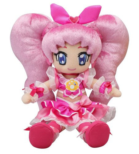 Image 1 for Suite PreCure♪ - Cure Melody - Funwari Cure Friends (Bandai)
