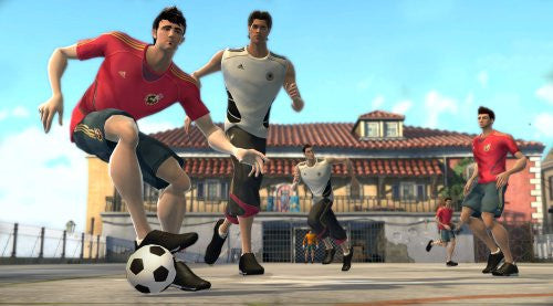 Image 2 for FIFA Street 3