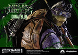 Thumbnail 5 for Teenage Mutant Ninja Turtles (2014) - Donatello - Museum Masterline Series MMTMNT-03 - 1/4 (Prime 1 Studio)