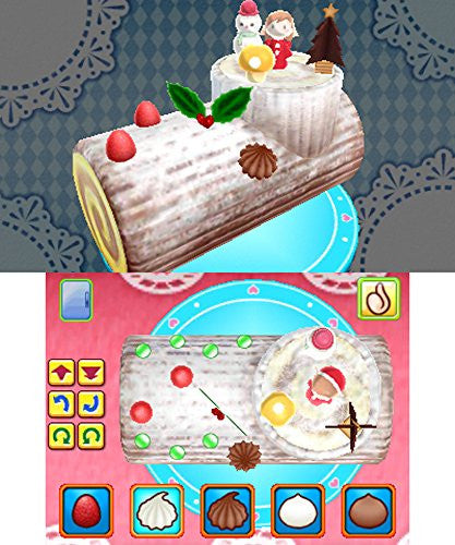 Image 5 for Cooking Mama: Watashi no Sweet Shop