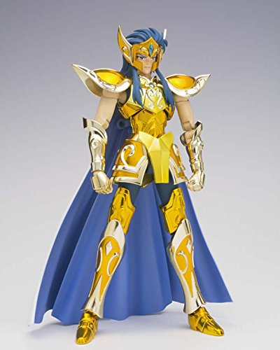 Image 2 for Saint Seiya - Aquarius Camus - Myth Cloth EX (Bandai)