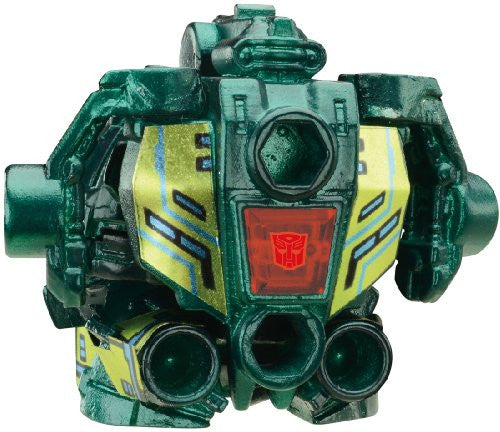Image 6 for Transformers Prime - Bulkhead - Transformers Prime: Arms Micron - AM-10 (Takara Tomy)