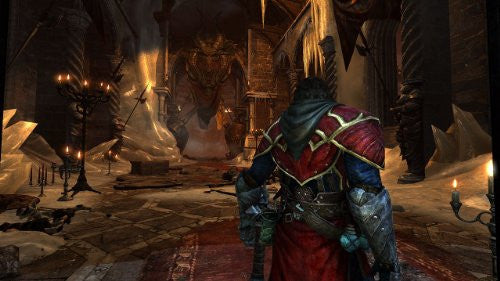 Castlevania: Lords of Shadow [Special Edition]