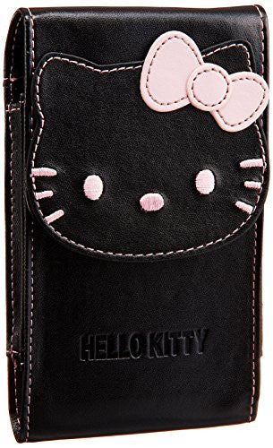 Image 1 for Hello Kitty Slim Pouch DSi (Black)