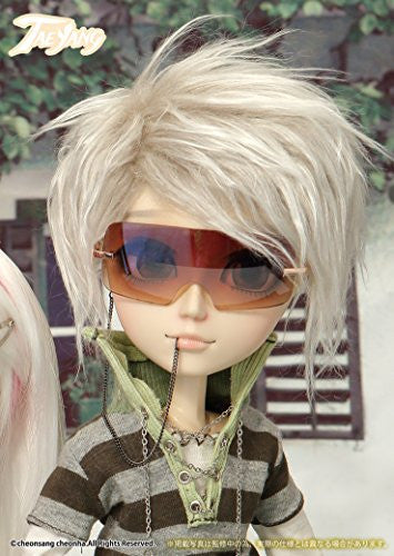 Image 4 for Pullip (Line) - TaeYang 257 - Koichi - 1/6 - 『Sheryl Designs』 (Groove)