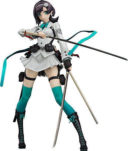 Image 1 for 7th Dragon III Code: VFD - Samurai - 1/7 (Max Factory)