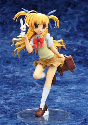 Image 3 for Mahou Shoujo Lyrical Nanoha ViVid - Takamachi Vivio - 1/7 (Alter)