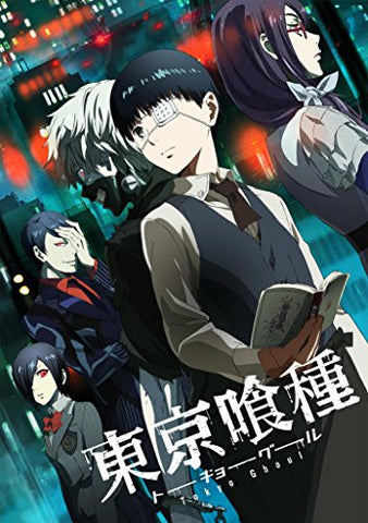 Image for Vol.3|Tokyo Ghoul