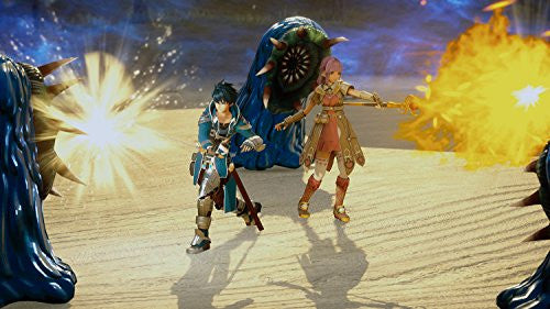 Image 5 for Star Ocean 5: Integrity and Faithlessness