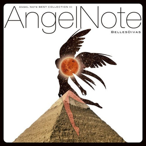 Image for BellesDivas -Angel Note BEST COLLECTION III-