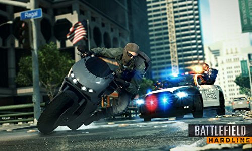 Image 3 for Battlefield: Hardline