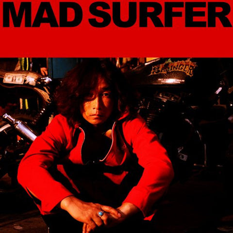 Image for Mad Surfer / Kenichi Asai [Limited Edition]