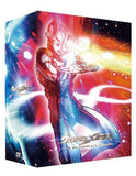 Thumbnail 2 for Ultraman Mebius Tv & Ov Complete Dvd Box