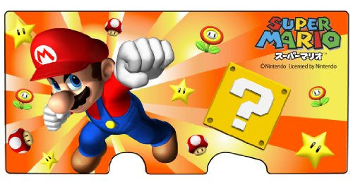 Image 2 for 3D Character Sticker (Mario) for Nintendo 3DS
