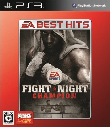 Image 1 for Fight Night Champion (EA Best Hits)