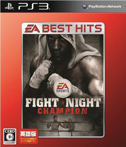 Image for Fight Night Champion (EA Best Hits)