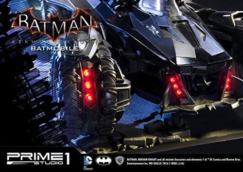 Image 6 for Batman: Arkham Knight - Museum Masterline Series MMDC-03 - Batmobile - 1/10 (Prime 1 Studio)