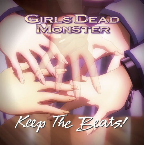 Image 1 for Keep The Beats! / Girls Dead Monster