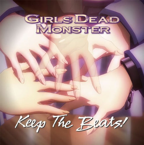 Image for Keep The Beats! / Girls Dead Monster