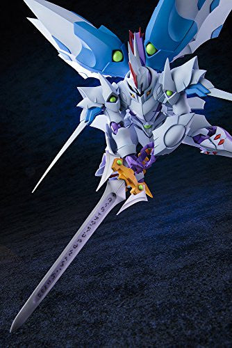 Image 4 for Super Robot Taisen Original Generation - AGX-05 Cybuster - S.R.G-S - Possession ver. (Kotobukiya)