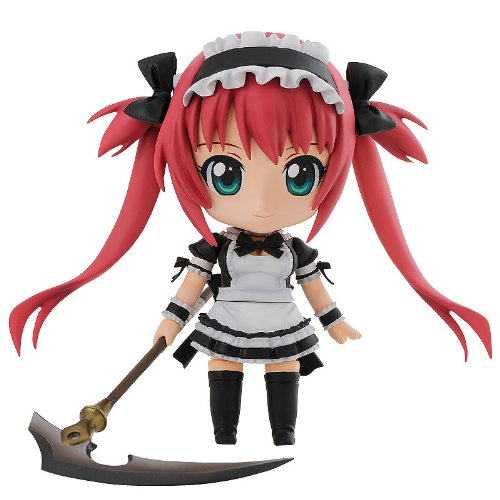 Queen's Blade - Airi - Nendoroid - 168a (FREEing Good Smile Company)
