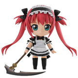 Queen's Blade - Airi - Nendoroid - 168a (FREEing Good Smile Company) - 1