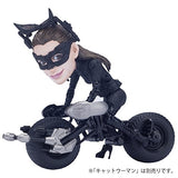 Thumbnail 4 for The Dark Knight Rises - Toysrocka! - Bat-Pod (Union Creative International Ltd)