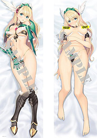 Bikini Warriors - Valkyrie - Dakimakura Cover