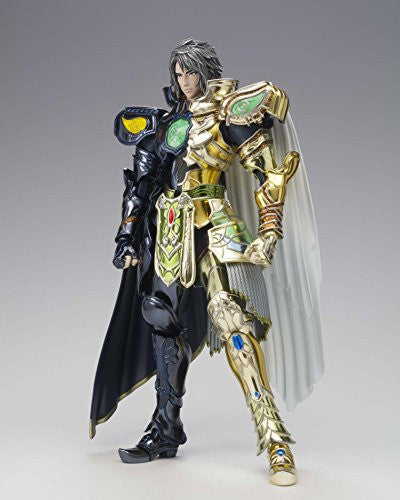 Image 2 for Saint Seiya: Legend of Sanctuary - Gemini Saga - Saint Cloth Legend (Bandai)