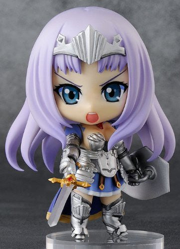 Image 4 for Queen's Blade Rebellion - Annelotte - Nendoroid #245a (FREEing)