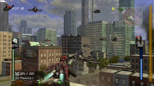 Image 7 for Earth Defense Force: Insect Armageddon