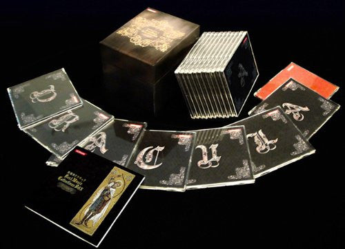 Image 2 for Akumajo Dracula Best Music Collections BOX