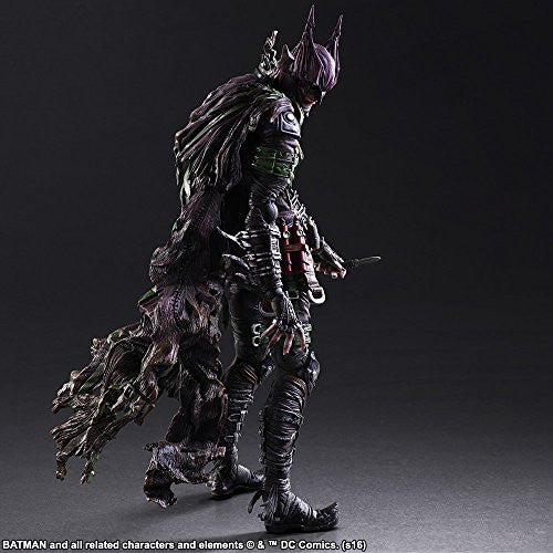 Image 5 for DC Universe - Joker - Play Arts Kai - Variant Play Arts Kai (Square Enix)