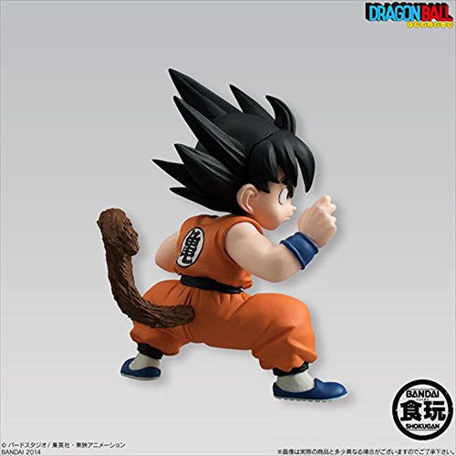 Image 1 for Dragon Ball - Son Goku - Dragon Ball STYLING (Bandai)
