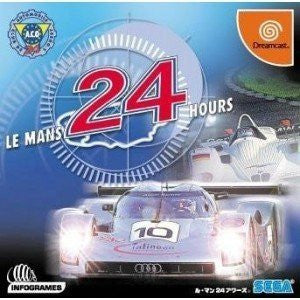 Image for Le Mans 24 Hours