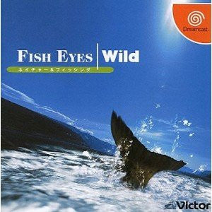 Image for Fish Eyes Wild
