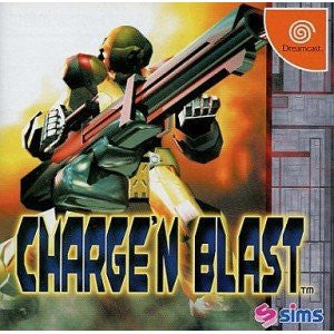 Image for Charge 'n Blast